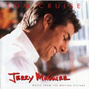 Jerry Maguire - Soundtrack
