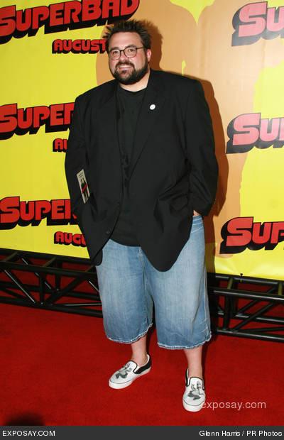 kevin smith jean shorts