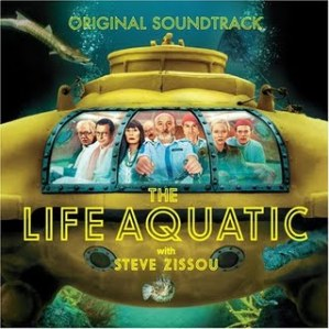 The Life Aquatic With Steve Zissou (front)